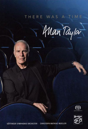 ALLAN TAYLOR – THERE WAS A TIME (SACD)