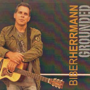 HERRMANN, BIBER – GROUNDED (CD)
