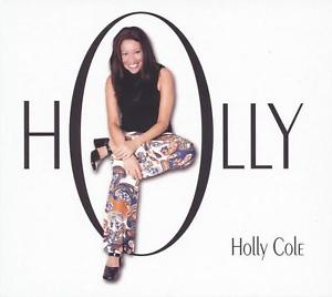 COLE, HOLLY – HOLLY (LP)