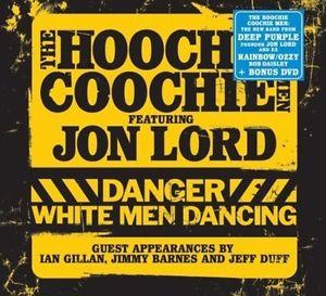HOOCHIE COOCHIE MEN DANGER:WHITE MAN DANCING (2-CD –  (CD)