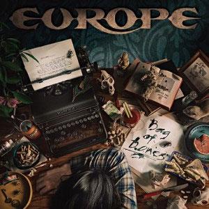 EUROPE – BAG OF BONES (CD)