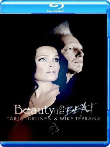 TURUNEN, TARJA – BEAUTY & THE BEAT (BLRY)