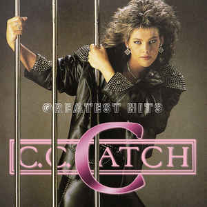 CATCH, C.C. – GREATEST HITS (CD)