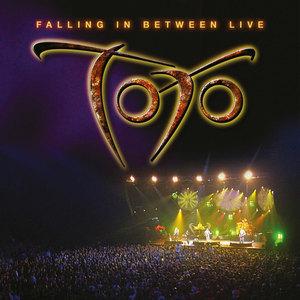 TOTO – FALLING IN BETWEEN LIVE (3xLP)