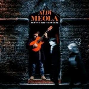 DI MEOLA, AL – ACROSS THE UNIVERSE (CD)