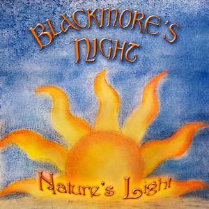BLACKMORE'S NIGHT – NATURE'S LIGHT (LP)