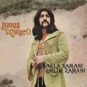 MANCO, BARIS – SAKLA SAMANI GELIR ZAMANI (LP)