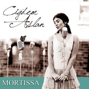 ASLAN, CIGDEM – MOSTISSA (CD)