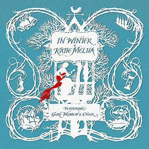 MELUA, KATIE – IN WINTER (LP)