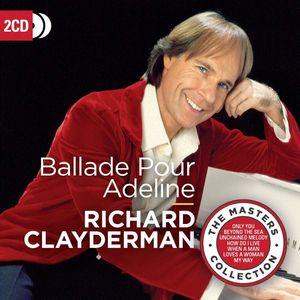CLAYDERMAN, RICHARD – BALLADE POUR ADELINE (2xCD)