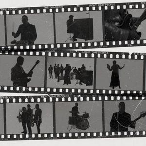 BAMBOOS – NIGHT TIME PEOPLE (CD)