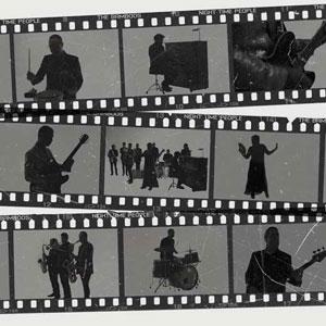 BAMBOOS – NIGHT TIME PEOPLE (LP)
