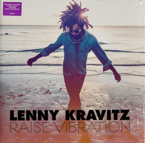KRAVITZ, LENNY – RAISE VIBRATION (CD)