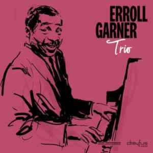 GARNER, ERROLL – TRIO (LP)