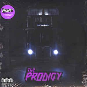 THE PRODIGY – NO TOURISTS (VINYL LTD.) (2xLP)