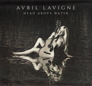 LAVIGNE, AVRIL – HEAD ABOVE WATER (LP)