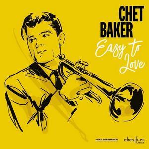 BAKER, CHET – EASY TO LOVE (LP)