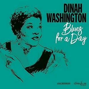WASHINGTON, DINAH – BLUES FOR A DAY (LP)
