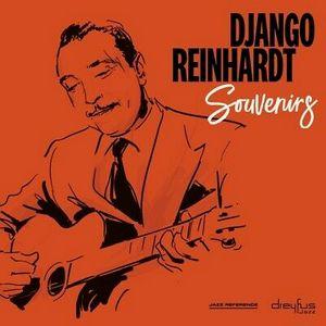 REINHARDT, DJANGO – SOUVENIRS (LP)