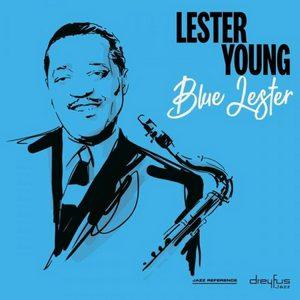 YOUNG, LESTER – BLUE LESTER (LP)