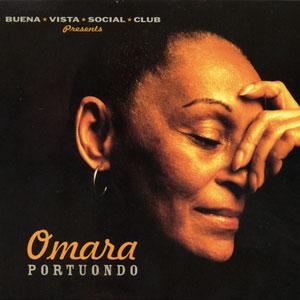 PORTUONDO, OMARA – OMARA PORTUONDO (LP)
