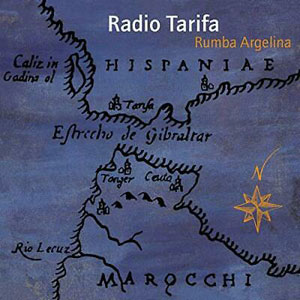 RADIO TARIFA – RUMBA ARGELINA (2xLP)
