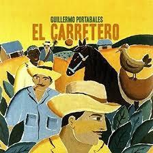 PORTABALES, GUILLERMO – EL CARRETERO (LP)