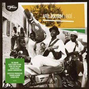 BOCOUM, AFEL – LINDE (LP)
