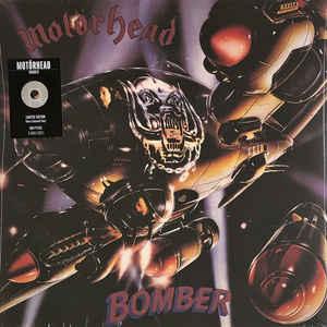 MOTORHEAD – BOMBER (LP)