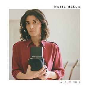 MELUA, KATIE – ALBUM NO.8 (CD)