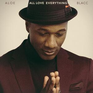 BLACC, ALOE – ALL LOVE EVERYTHING (LP)