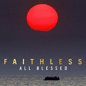 FAITHLESS – ALL BLESSED (LP)