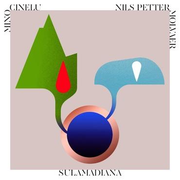 CINELU, MINO & NILS PETTER MOLVAER – SULAMADIANA (2xLP)