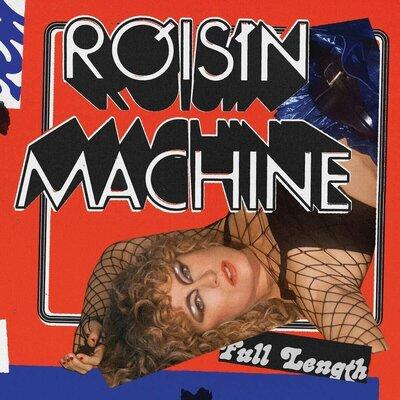 MURPHY, ROISIN – ROISIN MACHINE (LP)