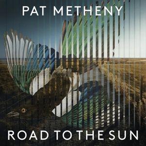 METHENY, PAT – ROAD TO THE SUN (2xLP)