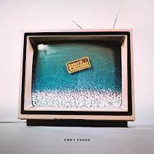 FAKER, CHET – HOTEL SURRENDER (LP)