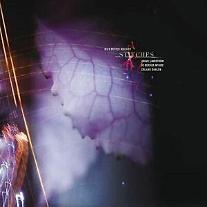 MOLVAER, NILS PETTER – STITCHES (2xLP)