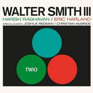SMITH, WALTER – TWIO (CD)