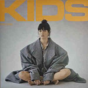 EREZ, NOGA – KIDS (LP)