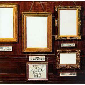EMERSON, LAKE & PALMER PICTURES AT AN EXHIBITION (VINYL LP) NOM.006 –  (LP)
