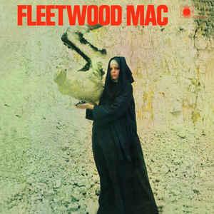 FLEETWOOD MAC – PIOUS BIRD OF GOOD OMEN (LP)