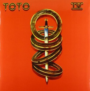 TOTO: IV –  (LP)