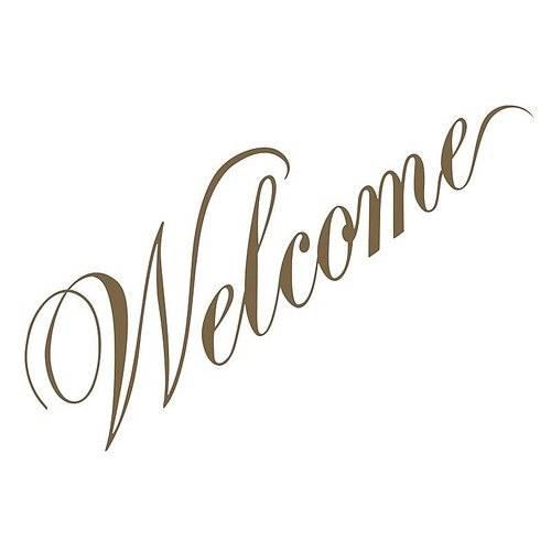 SANTANA: WELCOME –  (LP)