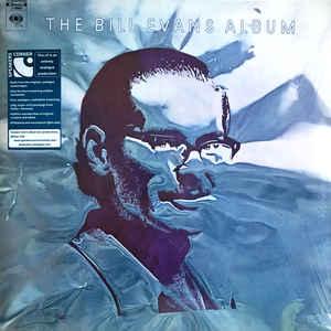 BILL EVANS – THE BILL EVANS ALBUM (LP)