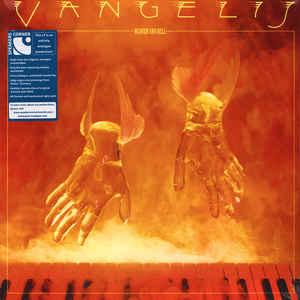 VANGELIS –  HEAVEN AND HELL (LP)