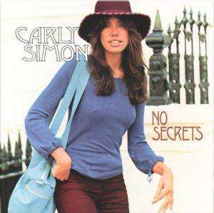 SIMON, CARLY – NO SECRETS (LP)