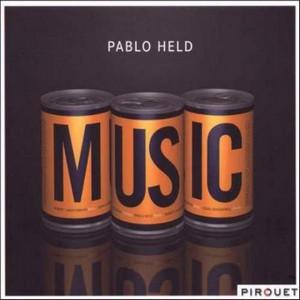 HELD/LANDFERMANN/BURGWINK – MUSIC (CD)