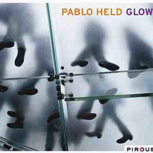 HELD, PABLO GLOW CD PIT 3053 –  (CD)