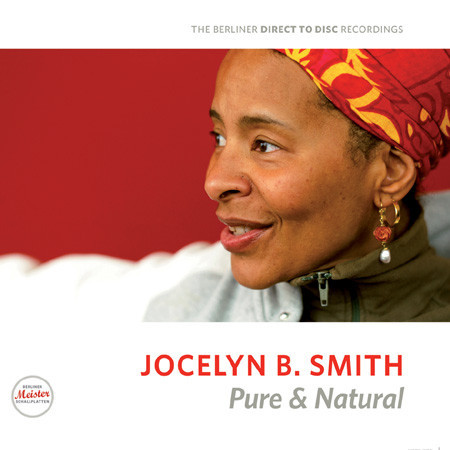 SMITH, JOCELYN – PURE AND NATURAL (LP)