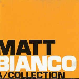 MATT BIANCO – A COLLECTION (CD)